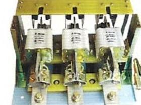 HR3熔断器式隔离开关