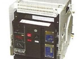 SRW45智能型万能式断路器