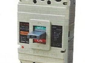 DHM3系列塑壳断路器