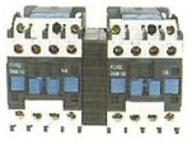 CJX2-N(LC2-D)可逆交流接触器