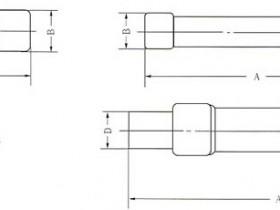 RO19,RO20系列熔断器