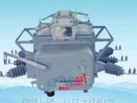 ZW20-12真空断路器