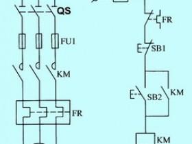 PLC控制系统与继电接触控制系统的区别