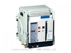 DW45系列万能式断路器