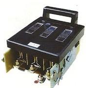 HR5熔断器式隔离开关
