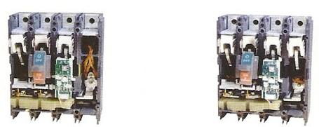 CXM1L系列剩余电流断路器的四级产品视图