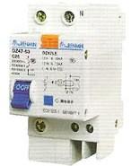 DZ47LE系列漏电断路器