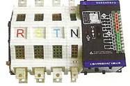 DHM1双电源自动切换开关