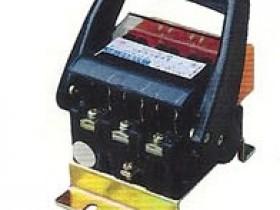 HG1熔断器式隔离器