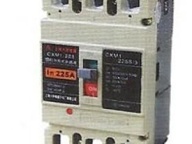 DHM2系列塑壳断路器