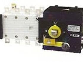 HGLD系列双电源自动转换开关