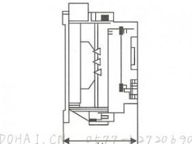 SRR8000智能型电机软起动装置