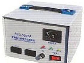 SVC系列高精度全自动交流稳压器
