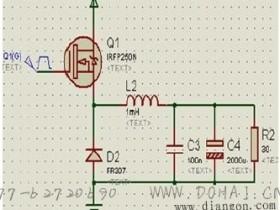 稳压电源的设计