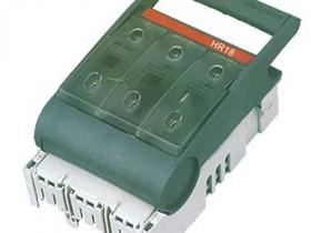 HR18熔断器式隔离开关